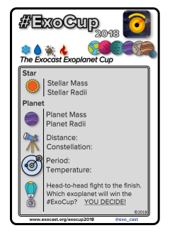 Exocup2018